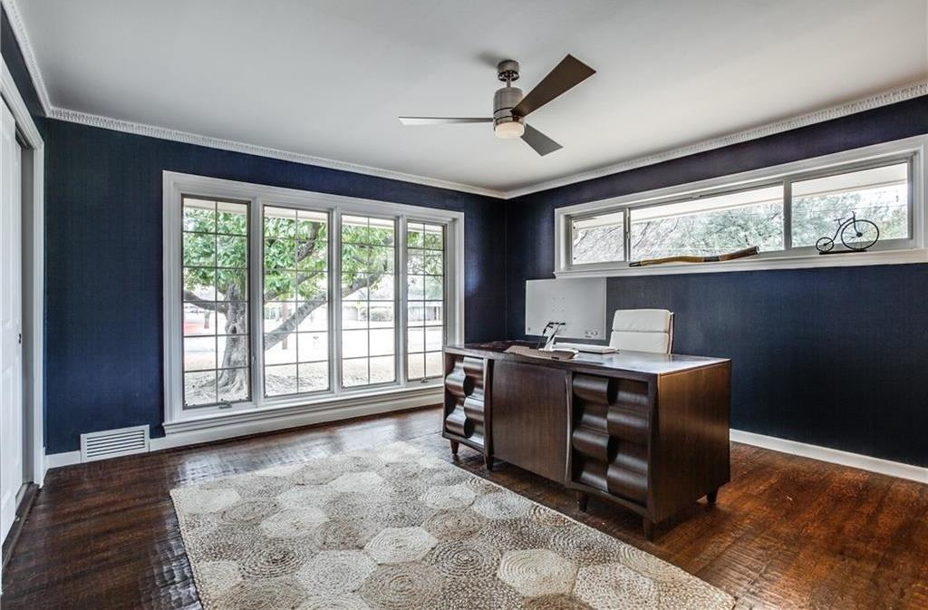 Sold Property | 7046 Northaven Road Dallas, Texas 75230 15