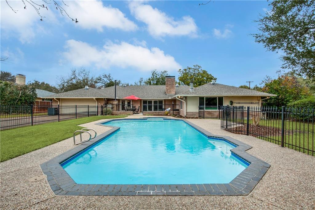 Sold Property | 7046 Northaven Road Dallas, Texas 75230 16