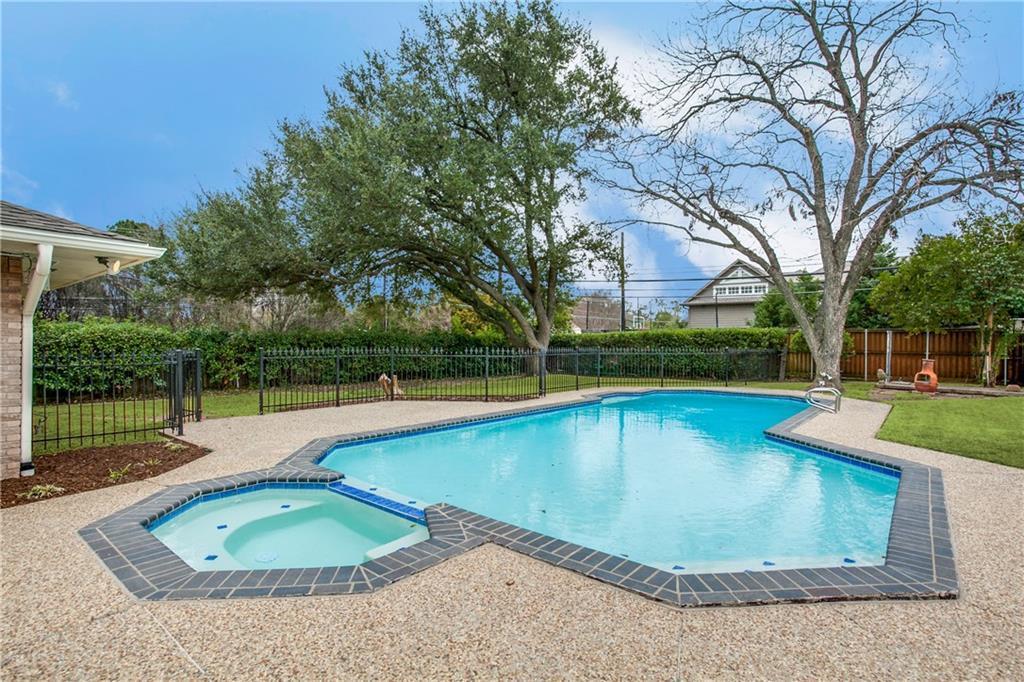 Sold Property | 7046 Northaven Road Dallas, Texas 75230 17