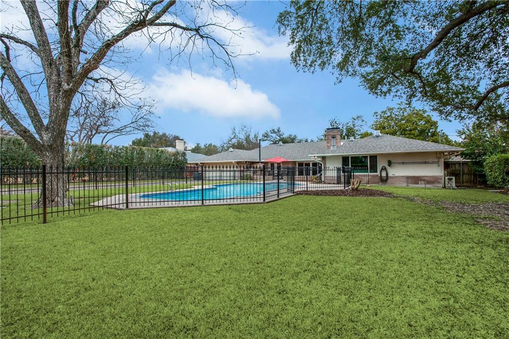 Sold Property | 7046 Northaven Road Dallas, Texas 75230 18