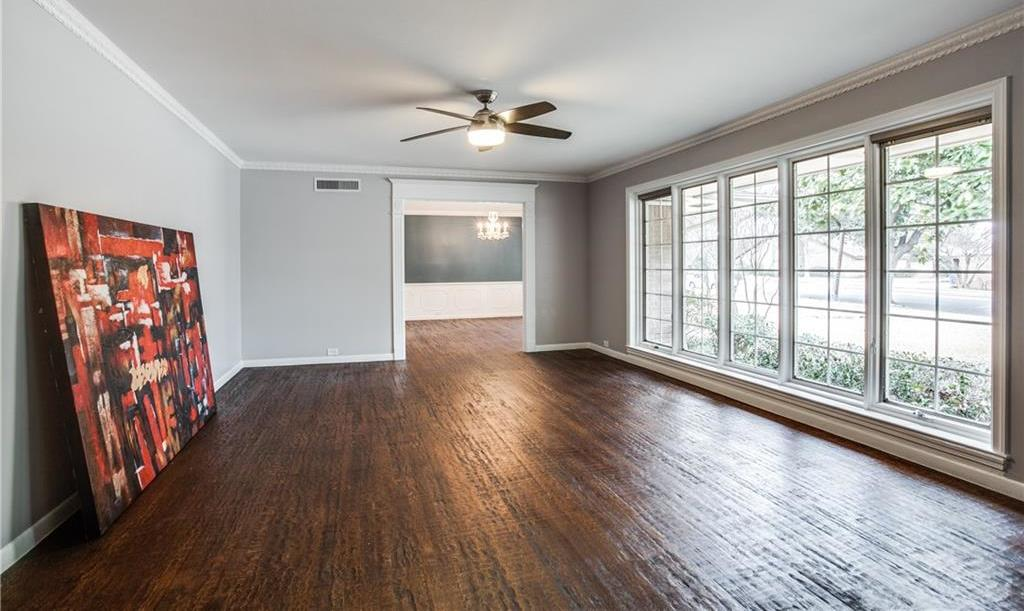 Sold Property | 7046 Northaven Road Dallas, Texas 75230 3