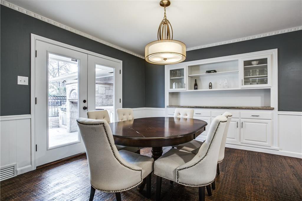 Sold Property | 7046 Northaven Road Dallas, Texas 75230 4