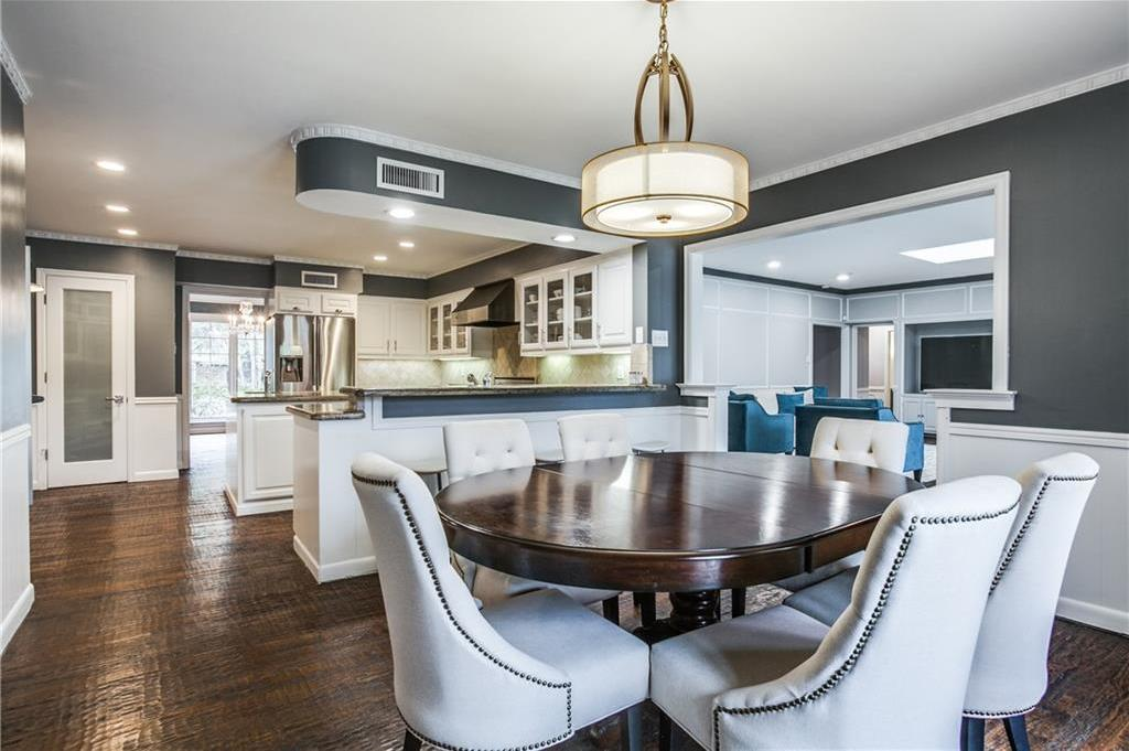 Sold Property | 7046 Northaven Road Dallas, Texas 75230 6