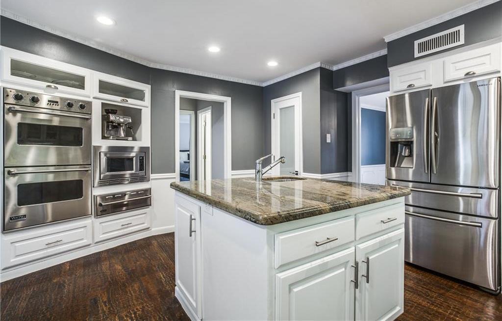 Sold Property | 7046 Northaven Road Dallas, Texas 75230 7