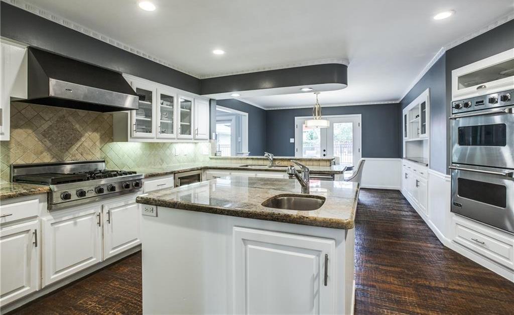 Sold Property | 7046 Northaven Road Dallas, Texas 75230 8