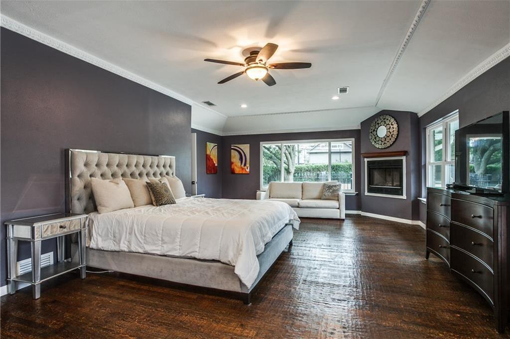 Sold Property | 7046 Northaven Road Dallas, Texas 75230 9