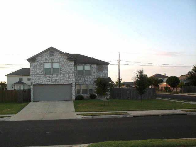 Leased | 2700 High Point  DR Round Rock,  78664 0