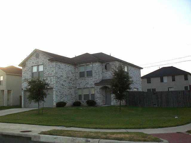 Leased | 2700 High Point  DR Round Rock,  78664 1