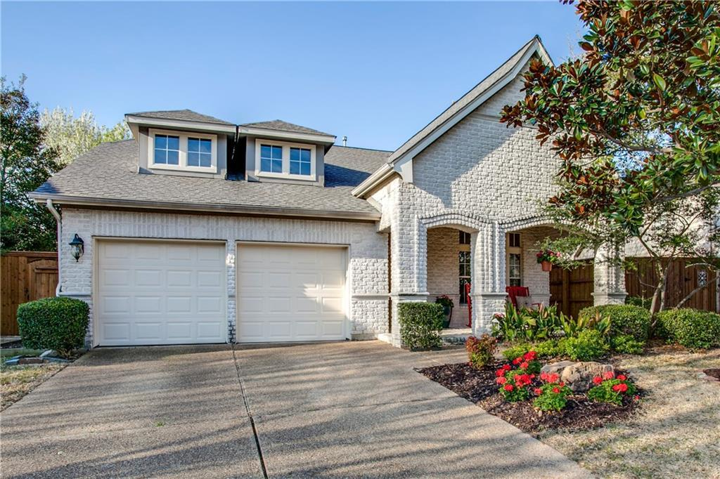 Sold Property | 1681 Glenlivet Drive Dallas, Texas 75218 1