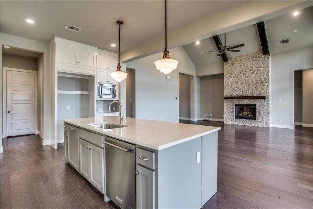Sold Property | 406 Appaloosa Run Argyle, Texas 76226 10