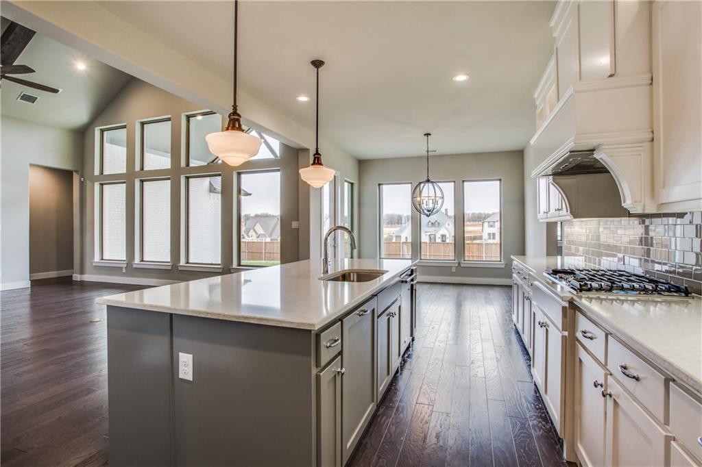 Sold Property | 406 Appaloosa Run Argyle, Texas 76226 11