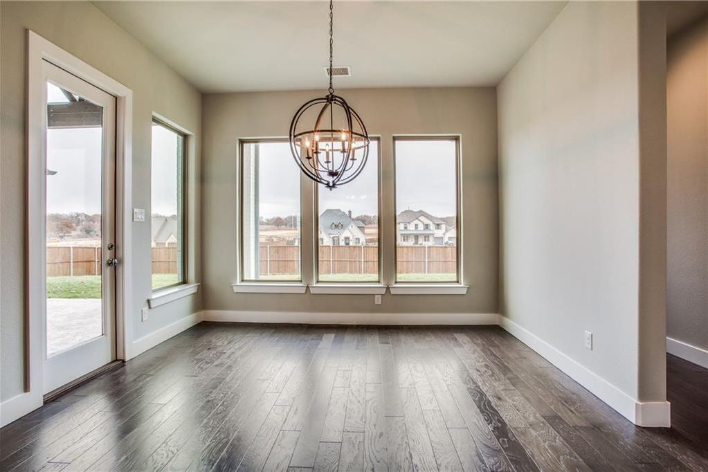 Sold Property | 406 Appaloosa Run Argyle, Texas 76226 12