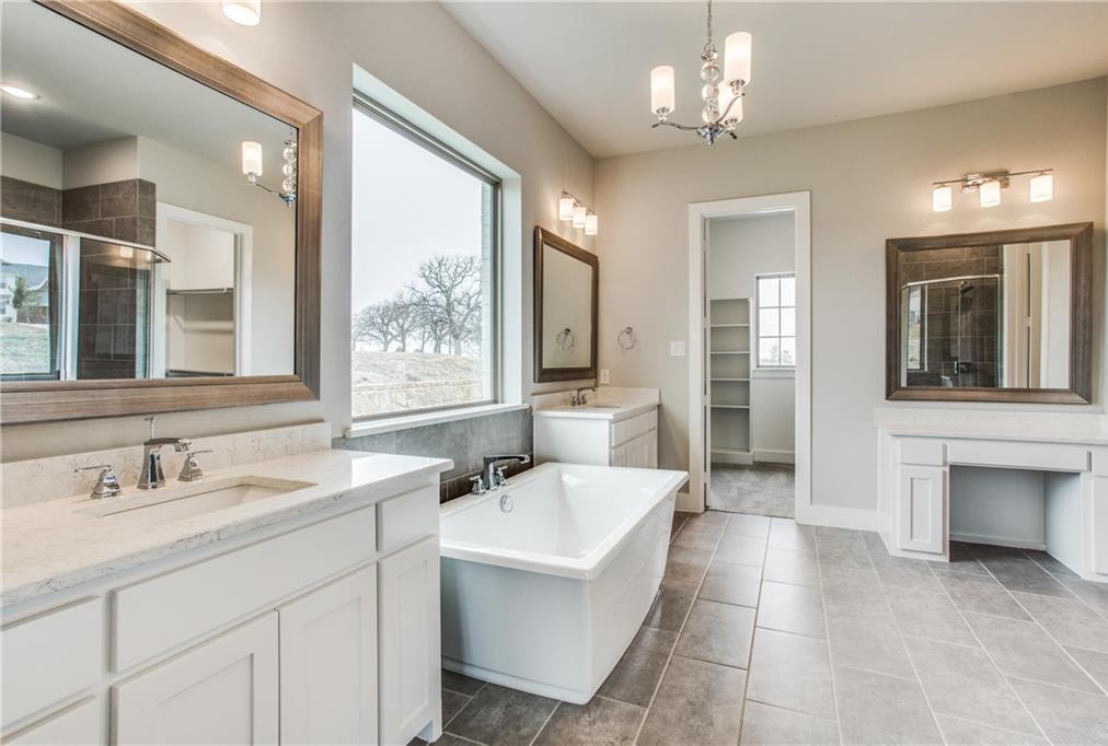 Sold Property | 406 Appaloosa Run Argyle, Texas 76226 14
