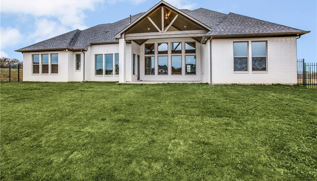 Sold Property | 406 Appaloosa Run Argyle, Texas 76226 21