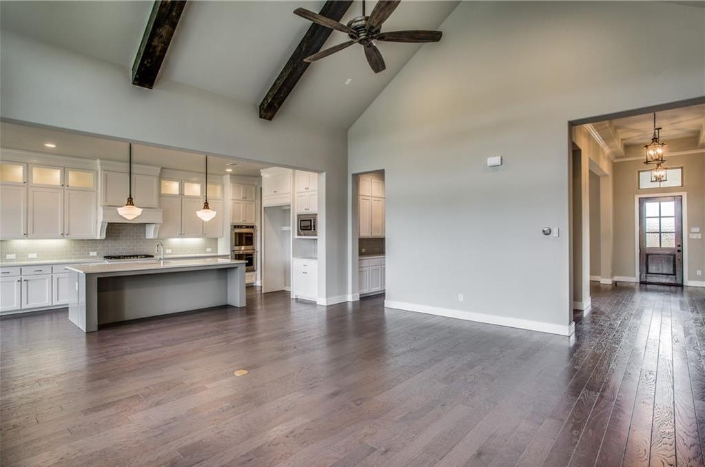 Sold Property | 406 Appaloosa Run Argyle, Texas 76226 5