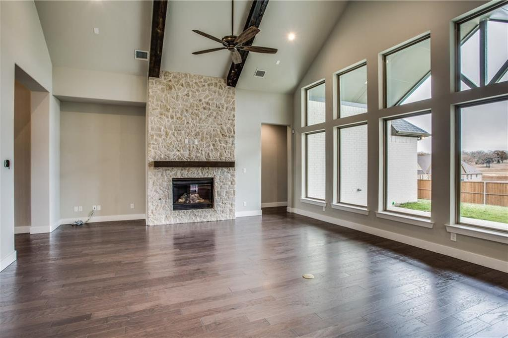 Sold Property | 406 Appaloosa Run Argyle, Texas 76226 6