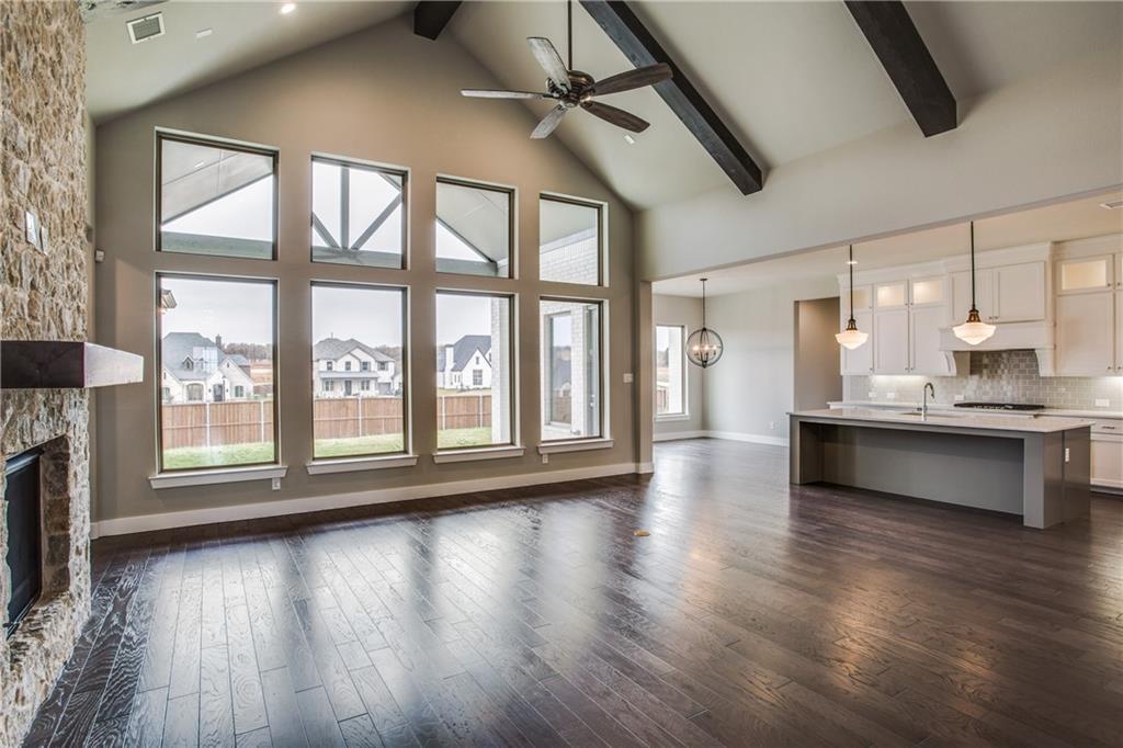 Sold Property | 406 Appaloosa Run Argyle, Texas 76226 7