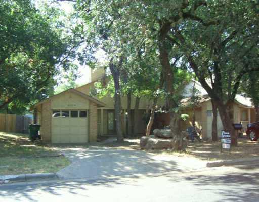 Leased | 2516 Howellwood  WAY #A Austin, TX 78748 0