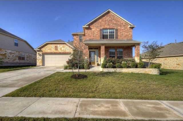 Leased | 156 Dolomite Drive Buda, TX 78610 15