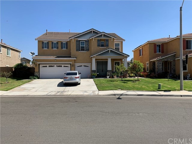 Closed | 12866 Eastern Shore  Drive Eastvale, CA 92880 0