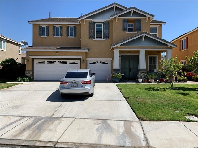 Closed | 12866 Eastern Shore  Drive Eastvale, CA 92880 1