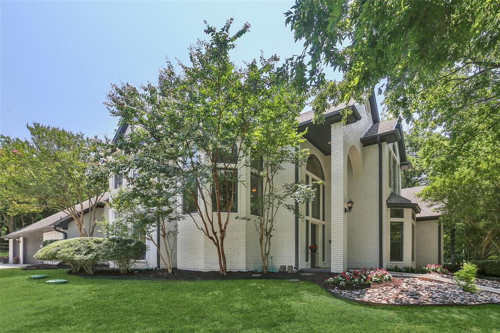 Sold Property | 450 Ashwood  Lane Fairview, TX 75069 1