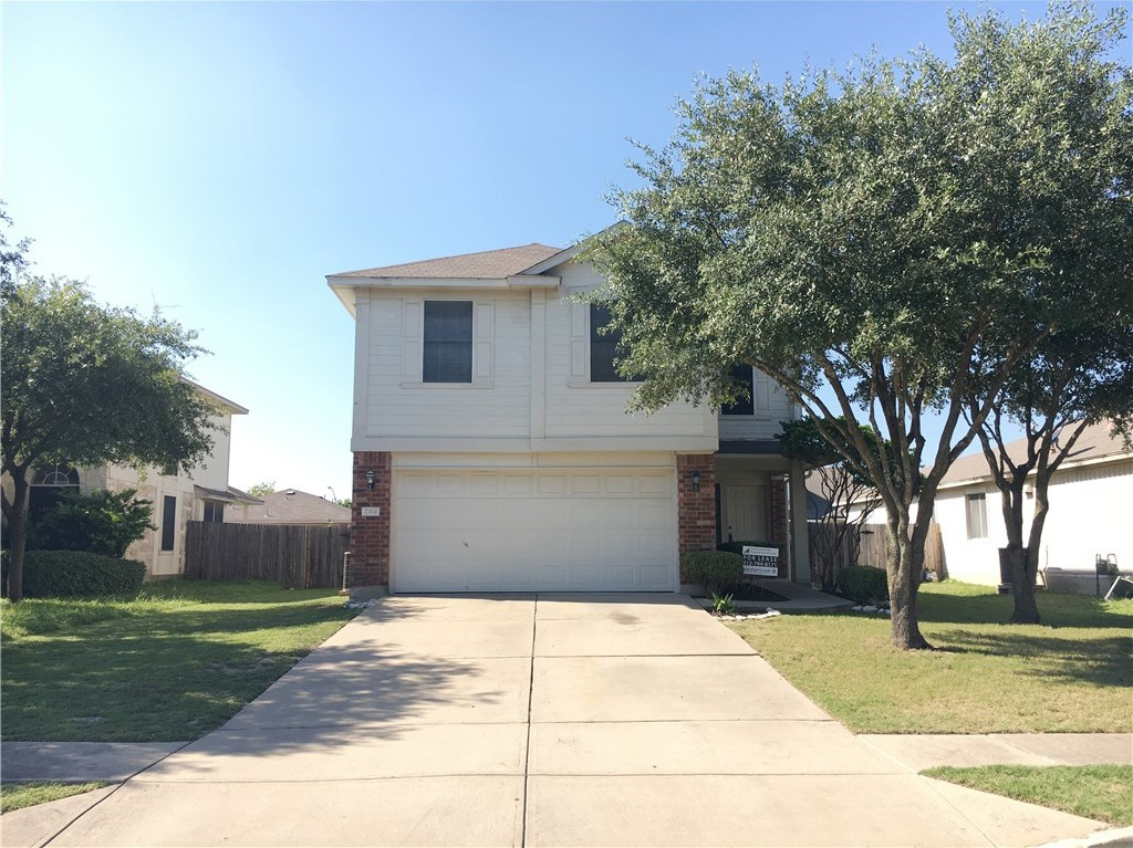 Leased | 17414 Casa Piedra Place Round Rock, TX 78664 0