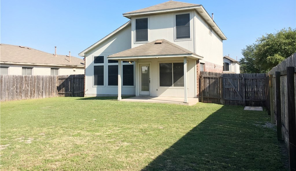 Leased | 17414 Casa Piedra Place Round Rock, TX 78664 16