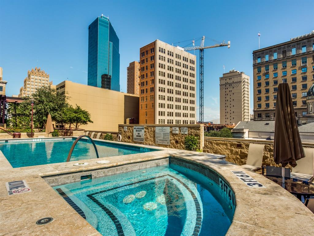 Active | 500 Throckmorton  Street #3007 Fort Worth, TX 76102 23