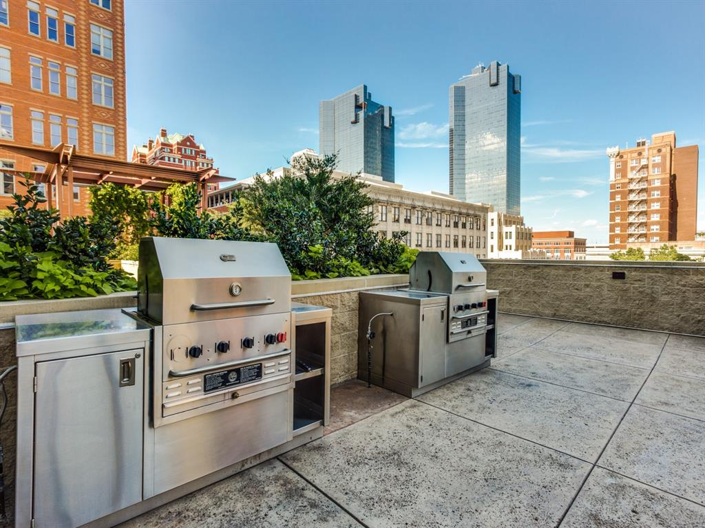 Active | 500 Throckmorton  Street #3007 Fort Worth, TX 76102 28