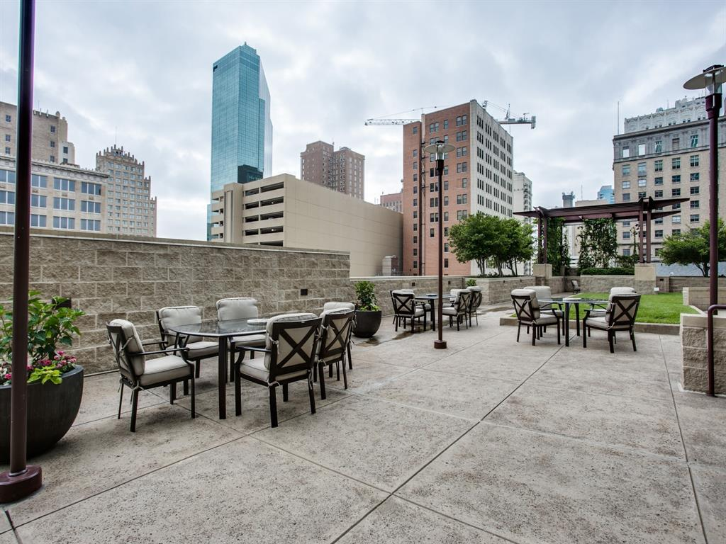 Active | 500 Throckmorton  Street #3007 Fort Worth, TX 76102 30