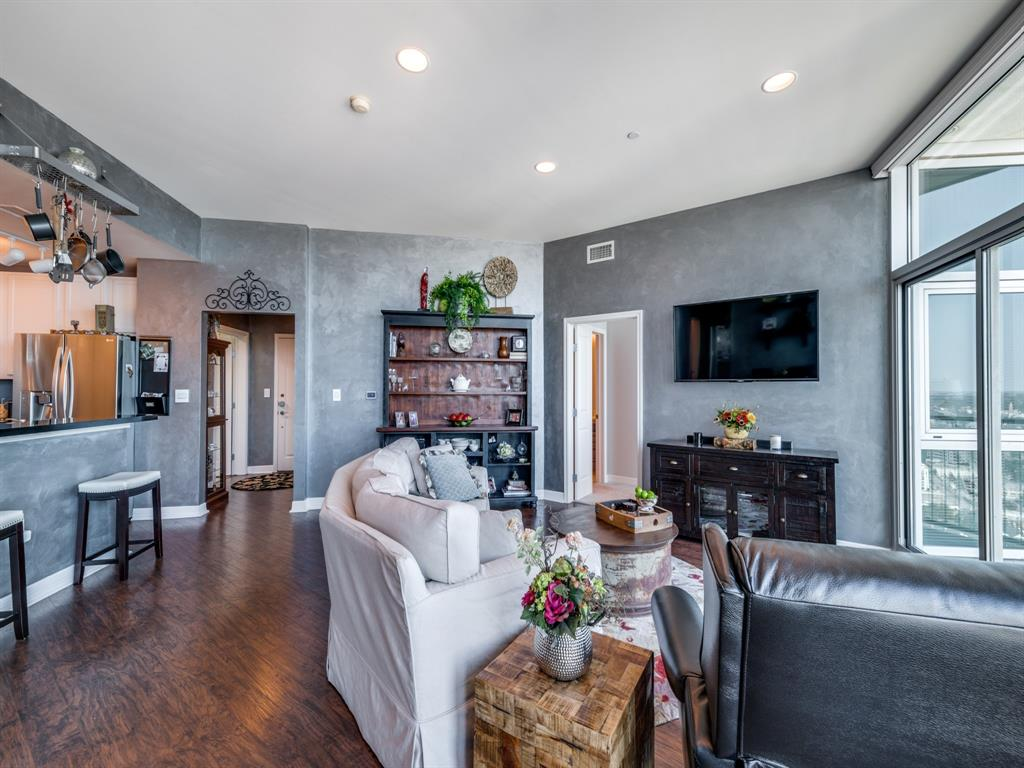 Active | 500 Throckmorton  Street #3007 Fort Worth, TX 76102 7