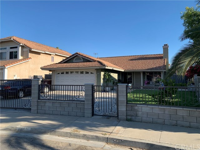 Closed | 14653 Cagney  Court Moreno Valley, CA 92553 0