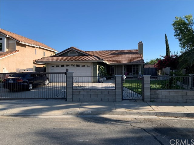 Closed | 14653 Cagney  Court Moreno Valley, CA 92553 2