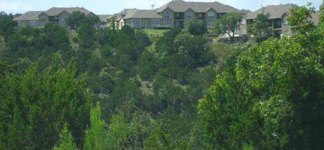Leased   107 Aria Ridge  #107 Austin, TX 78738 6
