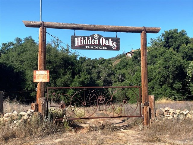 Closed | 0 Cold Springs Road Fallbrook, CA 92028 0