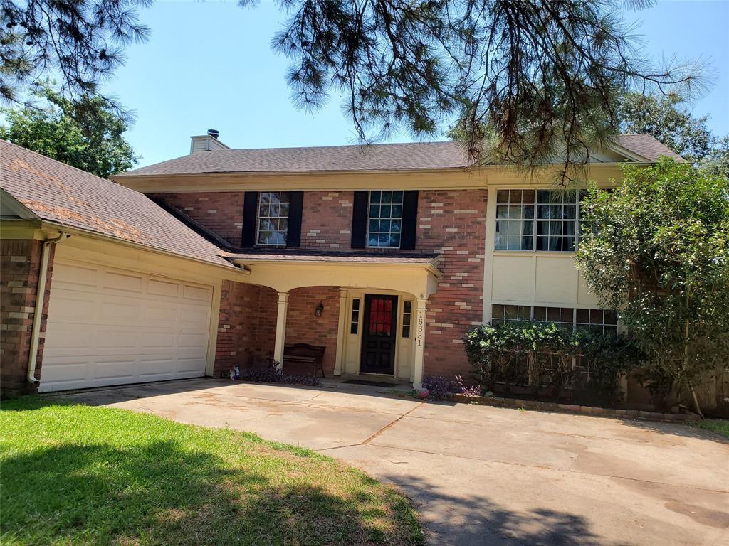 Active | 16331 Hickory Point  Road Houston, TX 77095 1