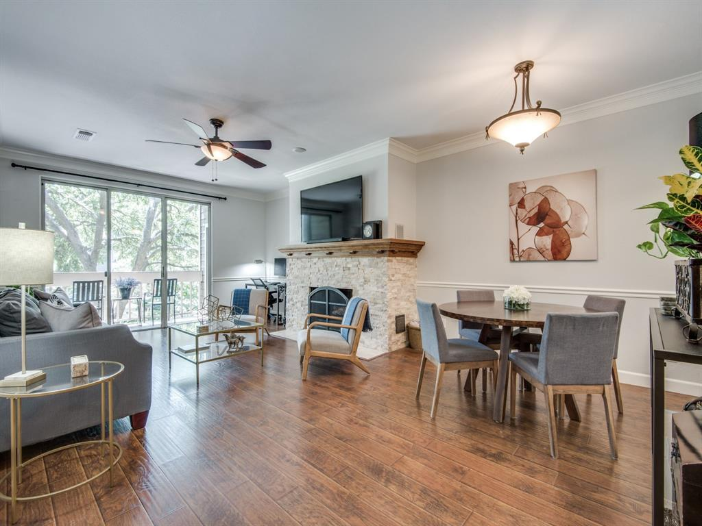 Sold Property | 5310 Keller Springs  Road #521 Dallas, TX 75248 1