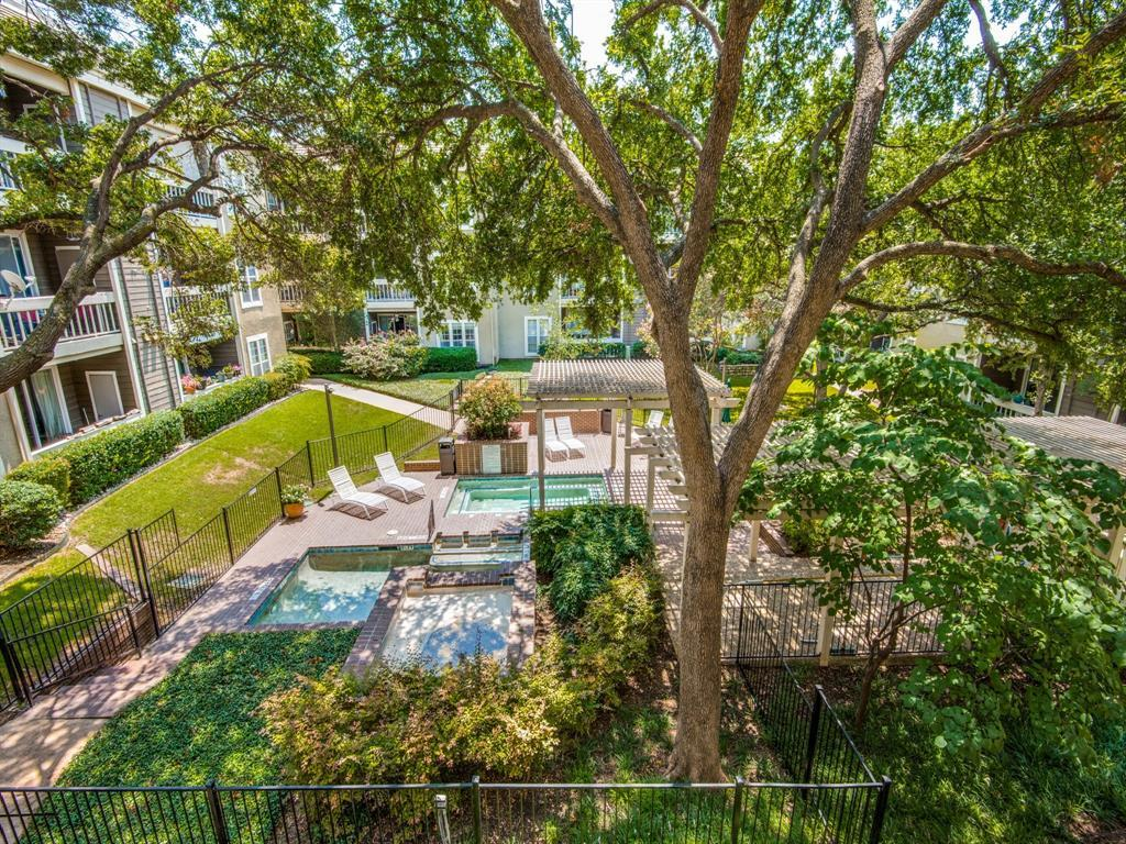Sold Property | 5310 Keller Springs  Road #521 Dallas, TX 75248 21