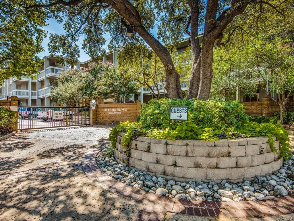 Sold Property | 5310 Keller Springs  Road #521 Dallas, TX 75248 22