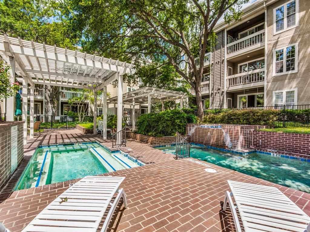 Sold Property | 5310 Keller Springs  Road #521 Dallas, TX 75248 23