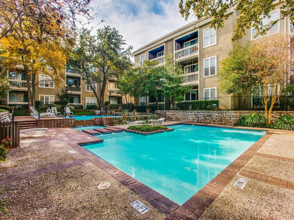 Sold Property | 5310 Keller Springs  Road #521 Dallas, TX 75248 24