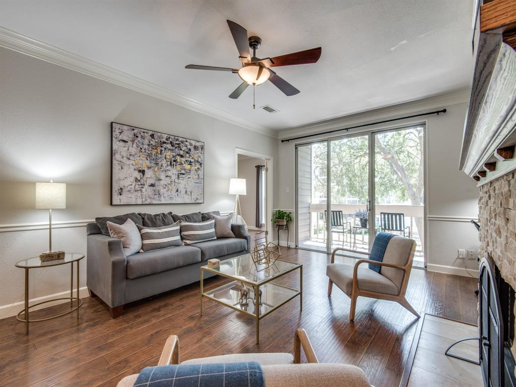 Sold Property | 5310 Keller Springs  Road #521 Dallas, TX 75248 5