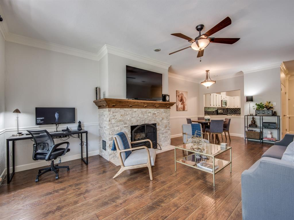 Sold Property | 5310 Keller Springs  Road #521 Dallas, TX 75248 6
