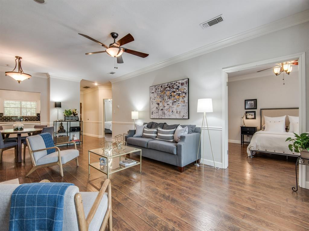 Sold Property | 5310 Keller Springs  Road #521 Dallas, TX 75248 7