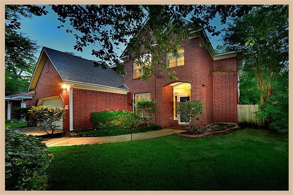Active | 30 Wind Harp  Place The Woodlands, TX 77382 0