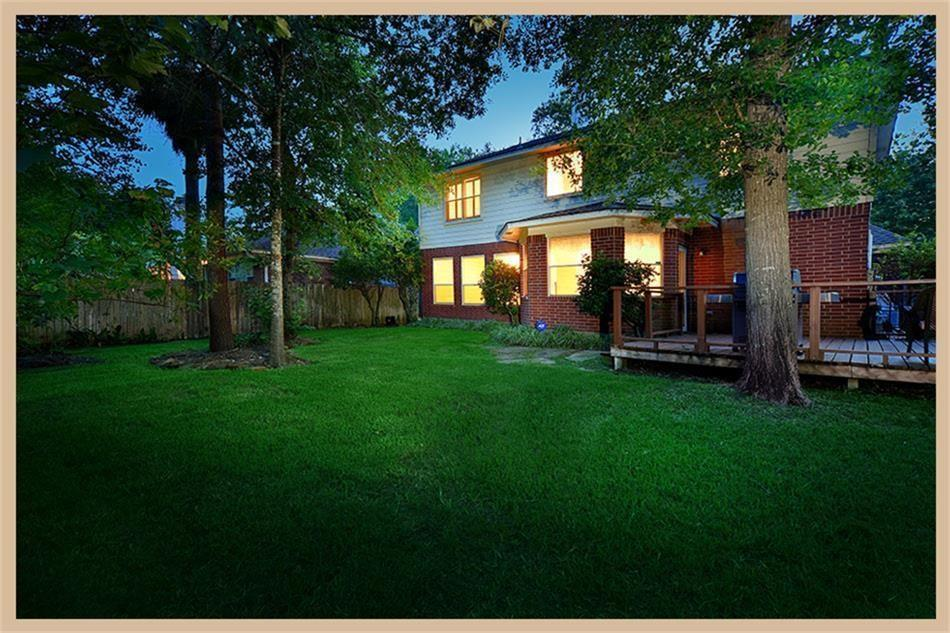 Active | 30 Wind Harp  Place The Woodlands, TX 77382 8