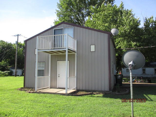 Closed | 167 W 1st Ave Welch, OK 74369 0