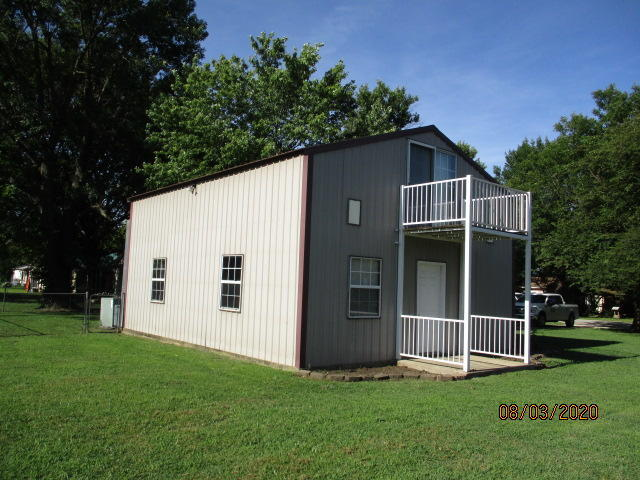 Closed | 167 W 1st Ave Welch, OK 74369 13