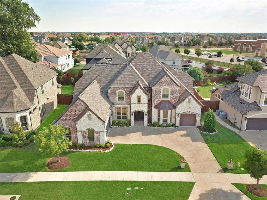 Sold Property | 6026 Amalfi  Drive Frisco, TX 75035 1